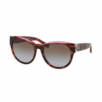 Michael Kors MK 6001BF Sunglasses 300368 Havana