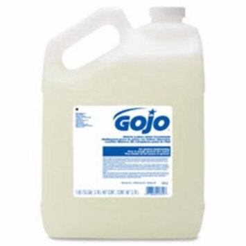 Gojo GOJ181204CT White Lotion Skin Cleanser, 4 Per Carton