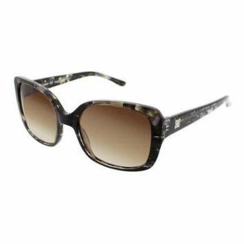 BCBGMAXAZRIA Sunglasses VALOR Black Multi 54MM