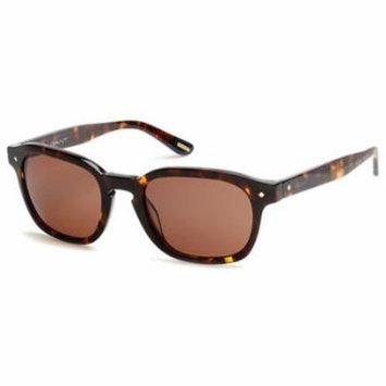 GANT Sunglasses GA7040 52E Dark Havana 53MM