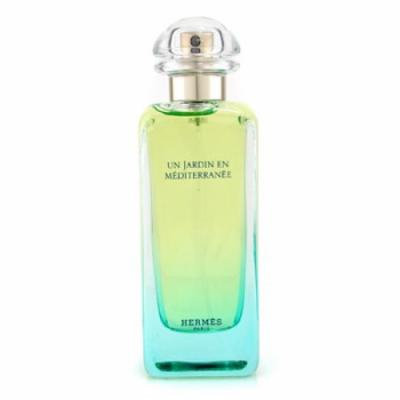 Hermes Un Jardin de Mediterranee Eau De Toilette Spray for Women