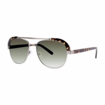 PENGUIN Sunglasses THE MARTIN Silver 55MM