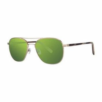 PENGUIN Sunglasses THE METEOR MIRROR Gold 56MM