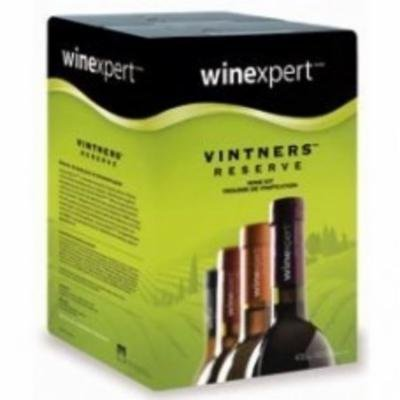 Vintners Reserve Coastal Red Wine Kit by N/A