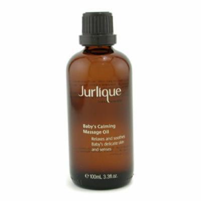 Jurlique Baby's Calming Massage Oil ( New Packaging )