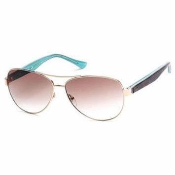 CANDIES Sunglasses CA1006 32F Gold 59MM