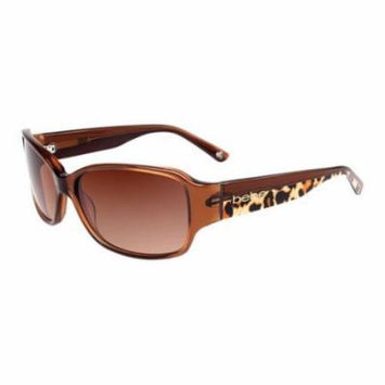BEBE Sunglasses BB7082 234 Topaz 56MM