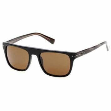 KENNETH COLE Sunglasses KC7194 05E Black 54MM
