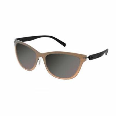 ASPIRE Sunglasses LEGENDARY Brown 54MM