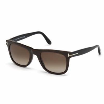 TOM FORD Sunglasses FT9336 05K Black 52MM