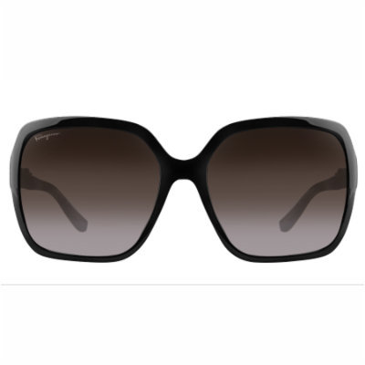 Salvatore Ferragamo SF765SL 001 Sunglasses