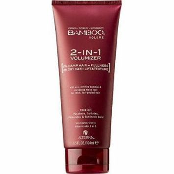 Alterna Bamboo Volume 2-in-1 Volumizer-3.5 oz.