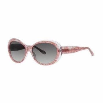 LILLY PULITZER Sunglasses MAREN Pink 55MM