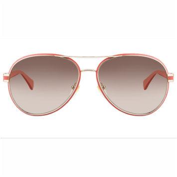 Diane Von Furstenberg DVF825S SYDNEY 810 Sunglasses