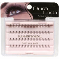 Ardell Duralash Flare False Eyelashes - Mini Black (Pack of 2)