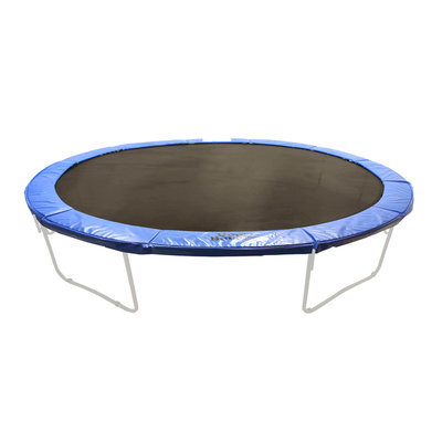 Upper Bounce 17' x 15' Super Trampoline Safety Frame Pad 10