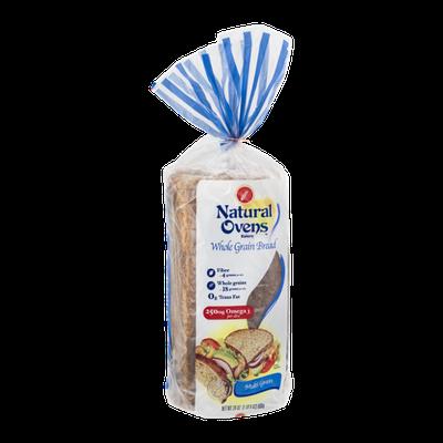 Natural Ovens Whole Grain Bread Multi Grain