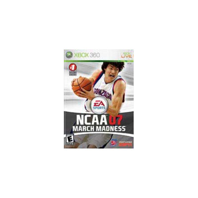 EA Sports NCAA March Maddness 07