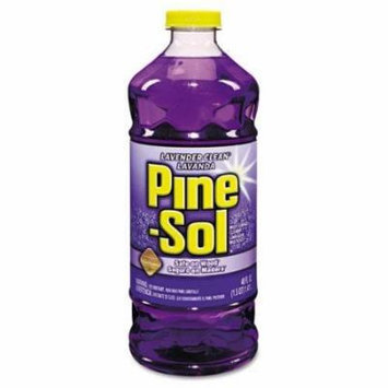 Tilex 40272 Lavender Clean All-Purpose Cleaner, 48oz Bottle