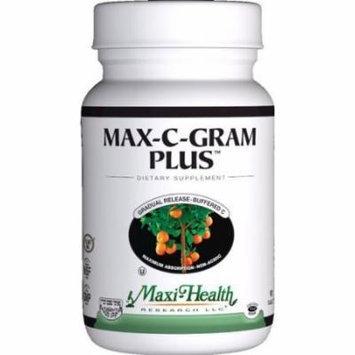 Maxi, Max C Gram Plus, 90-Count by Maxi