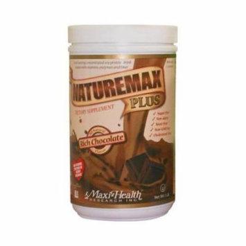 Max Health Naturemax Plus - Chocolate - 1 Lb.