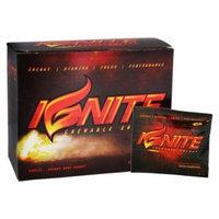 Ignite - Chewable Energy Citrus - 30 Chewable Tablets
