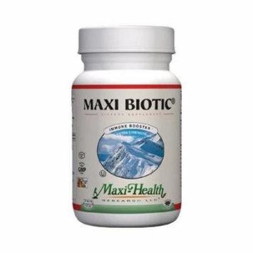 Max Health Maxi Biotic 450 - 90 Caps