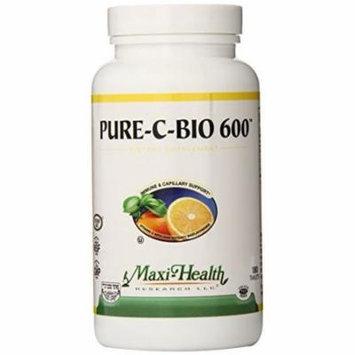 Maxi Pure-C-Bio 600 by Maxi