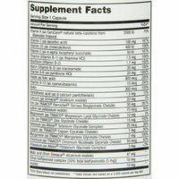 Maxi Health Prenatal Caps Multivitamins with Biotin and Iron One a Day, 60 Count