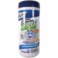 AVWWPE002 - BLOW OFF WPE-002-091 Electronic Cleaning Wipes