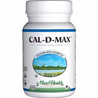 Maxi Cal D Max, 120-Count by Maxi
