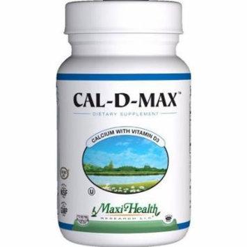 Maxi Cal D Max, 120-Count by Maxi