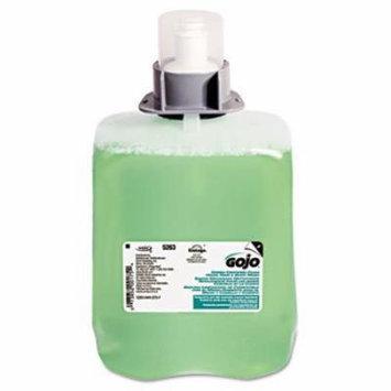 GOJ526302 - Gojo Melon Foam Hair/Body Wash Refill