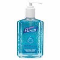 Gojo - Instant Hand Sanitizer, 8 oz, Ocean Mist, Sold as 1 Each, GOJ 301212CMR by Gojo