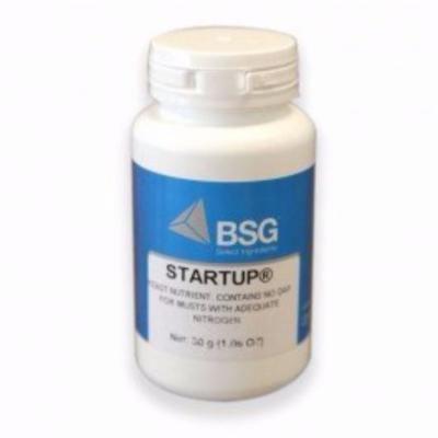 Startup Yeast Nutrient - 30 gram