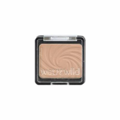 (3 Pack) WET N WILD Color Icon Eyeshadow Single - Brulee