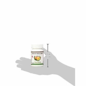 Maxi Health Chew-D-Max -