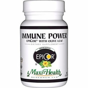 Maxi Immune Power, 60 Count by Maxi