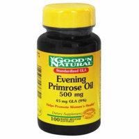 Good 'N Natural - Evening Primrose Oil 500 mg. - 100 Softgels