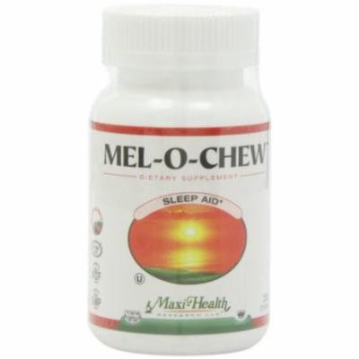 Maxi Health Mel-O-Chew 200 Chewies pack of 2
