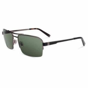 JOHN VARVATOS Sunglasses V788 Gunmetal 56MM