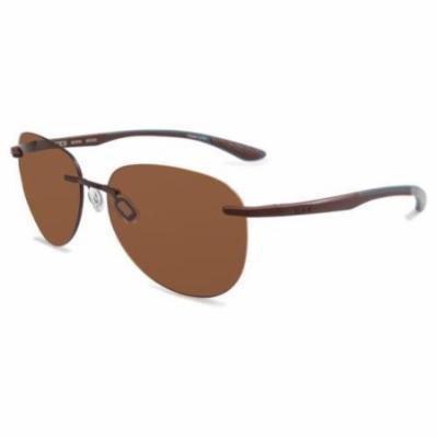 TUMI Sunglasses BOWEN Brown 60MM