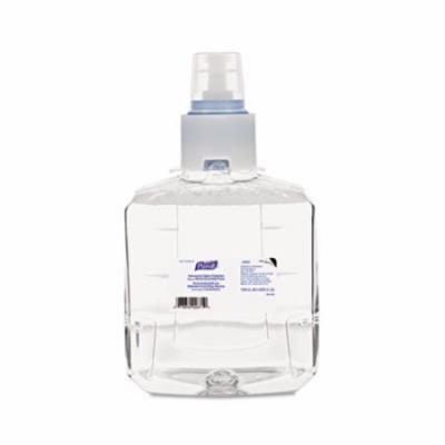 Adv. Green Cert. Instant Hand Sanitizer Refill, 1200mL, Fragrance-Free