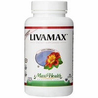 Maxi-Health Livamax, 120-Count by Maxi
