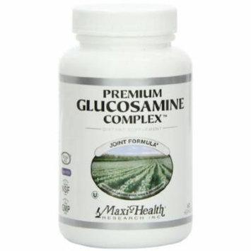 Maxi Health, Premium Glucosamine Complex, 60 Capsules