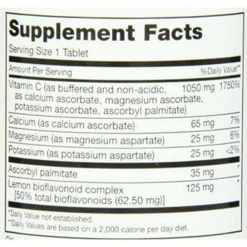 Maxi Health Max C Gram Plus - Gradual Release - Buffered Vitamin C - 180 Tablets - Kosher