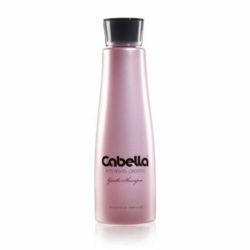 Cabella Gentle Shampoo, 10.0 oz.