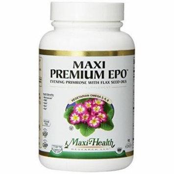 Maxi Premium EPO, 90-Capsules by Maxi