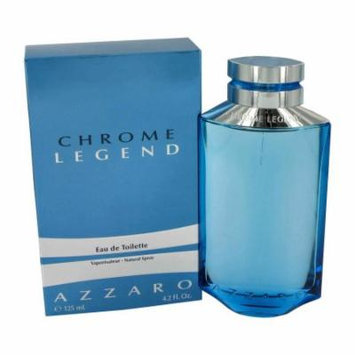 Chrome Legend By Azzaro For Men