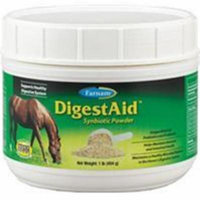 Farnam Companies Inc-Digest Aid Symbiotic Powder 1 Pound 100519020